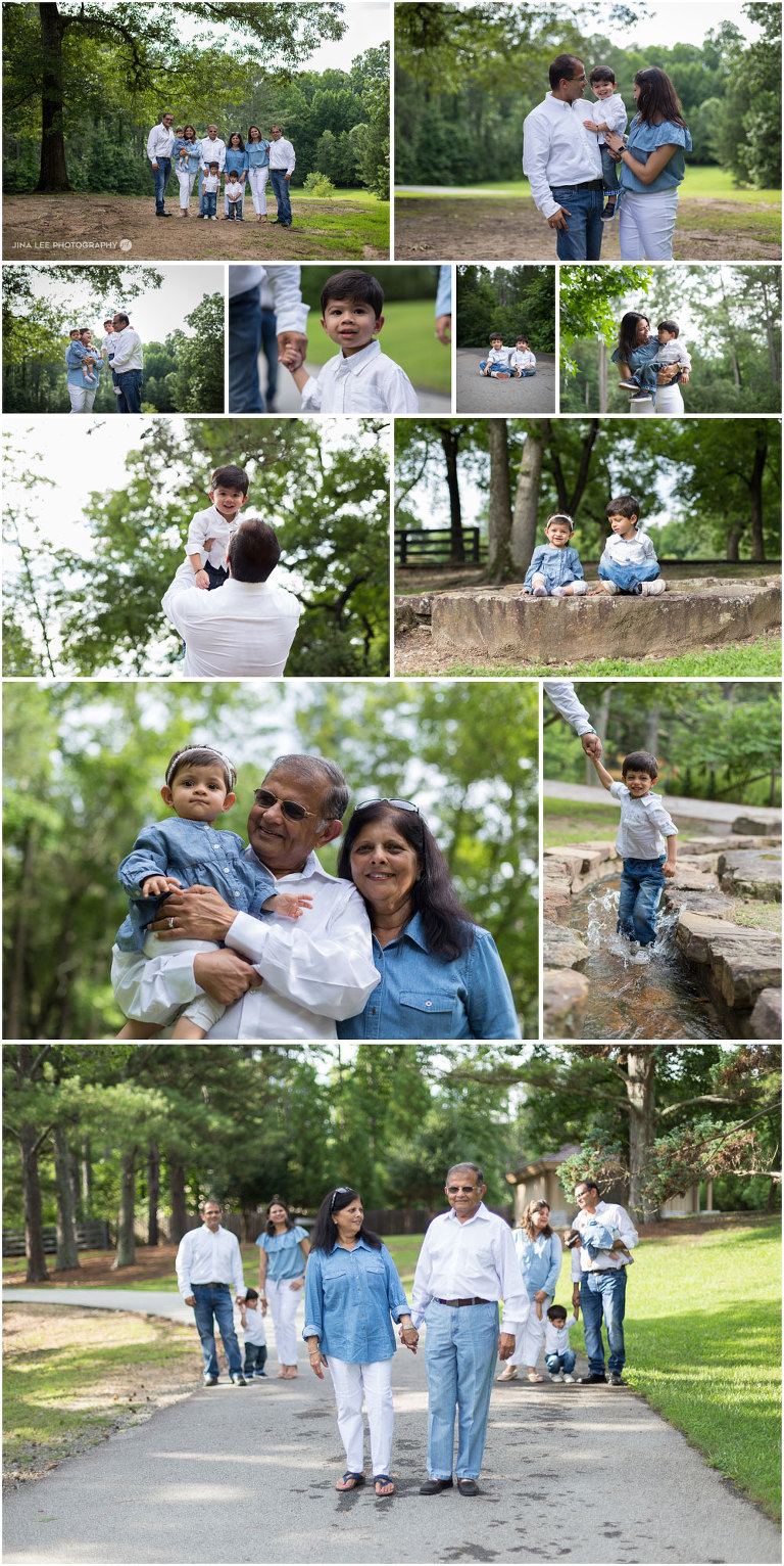 Jina Lee Photography | Duluth Family Photographer