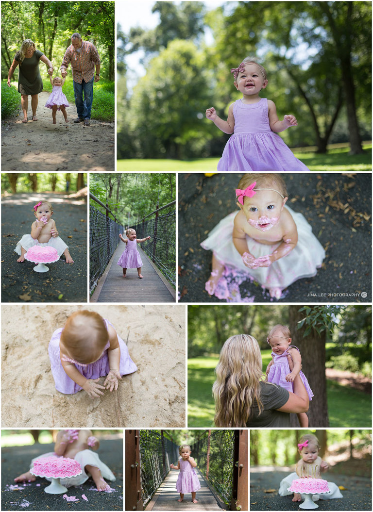 Jina Lee Photography | Atlanta Children Photographer