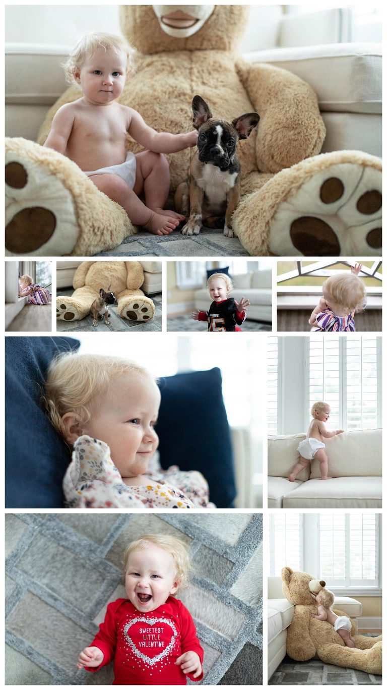 Jina Lee Photography | Atlanta Baby Photographer