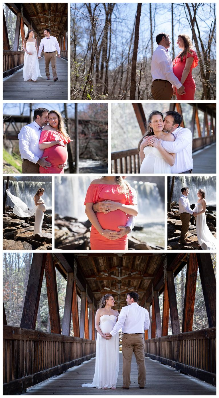 Jina Lee Photography | Roswell Maternity Photographer