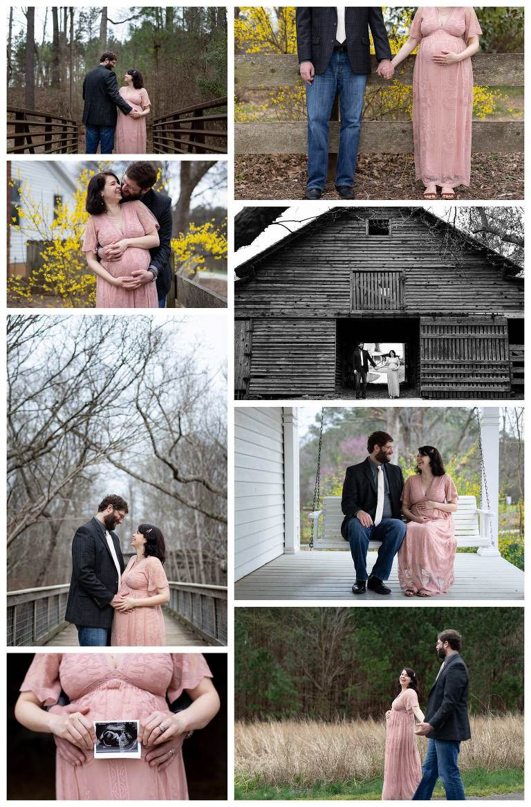 Jina Lee Photography | Duluth Maternity Photographer
