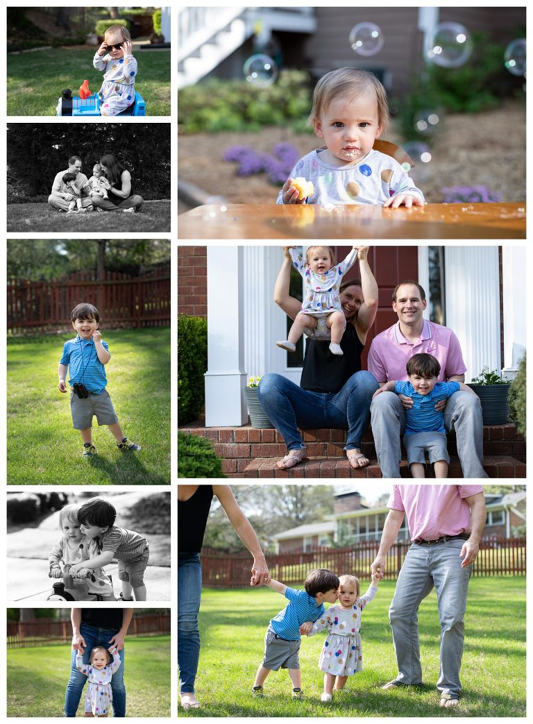 Jina Lee Photography | Atlanta Family Photographer